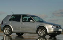 Volkswagen Golf 2,0